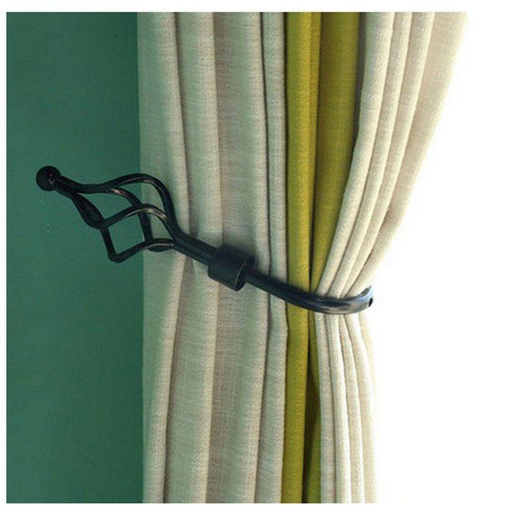 Зажим-булавка для штор