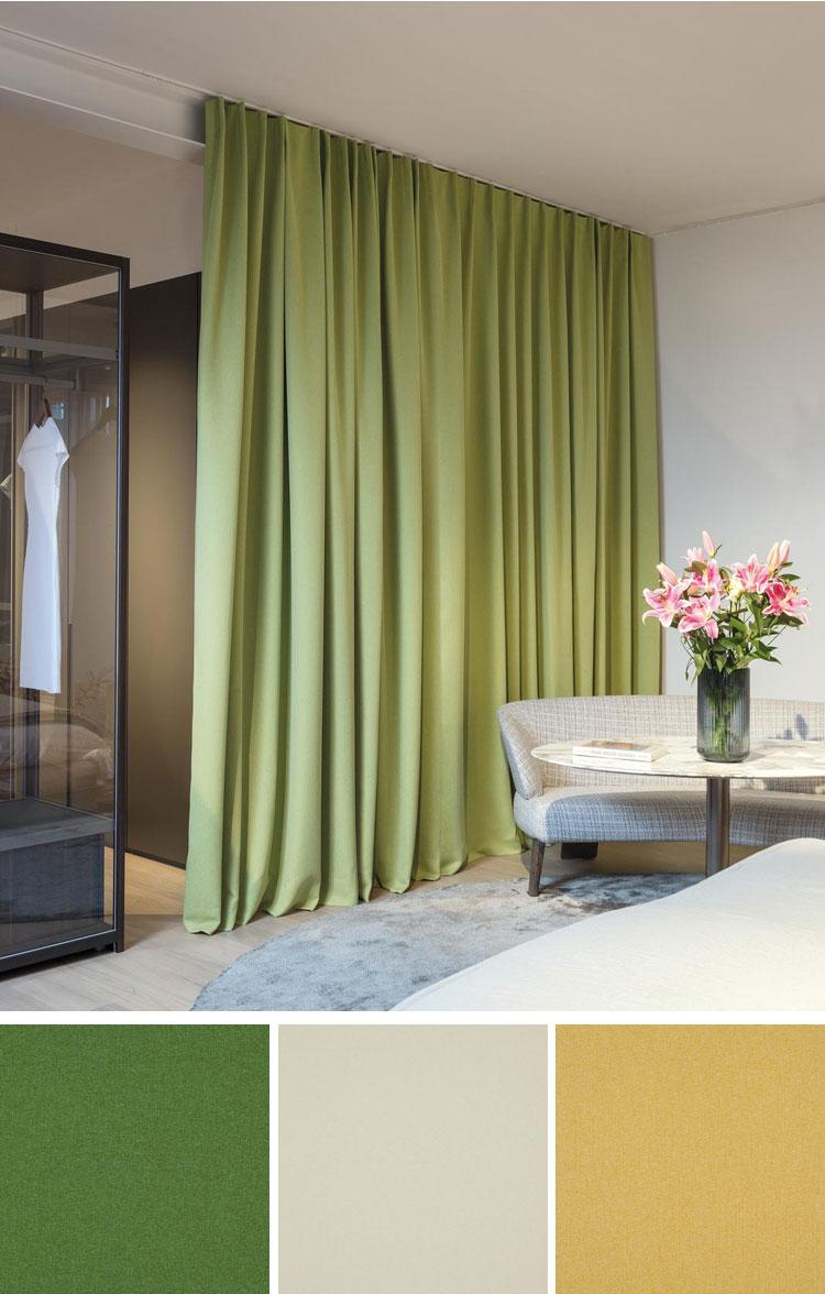 Декорирование маленьких гостиных