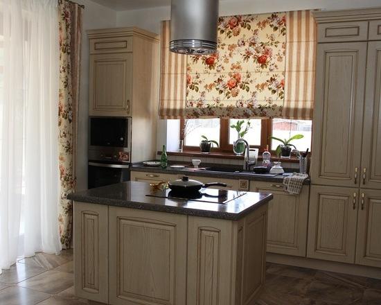 Текстильное изделие для кухни в стиле прованс