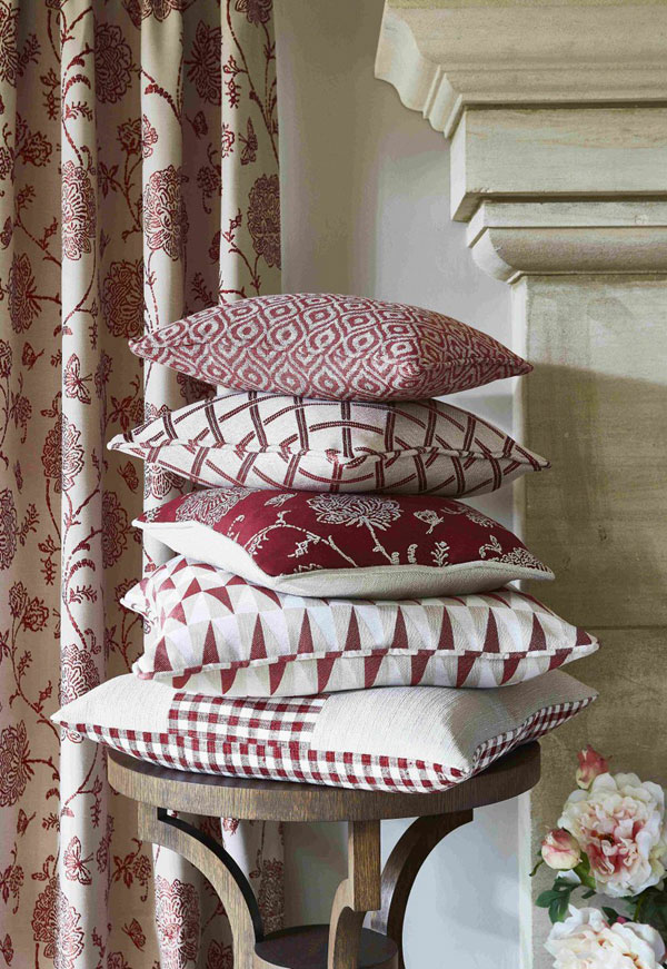 Текстильные изделия Кантри