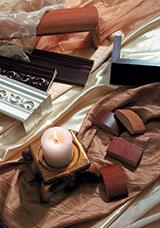 Карнизы с багетной планкой Колизей, Монплезир, Эрмитаж