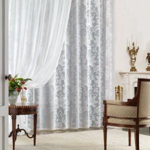 Комбинированные полупрозрачные текстильные
