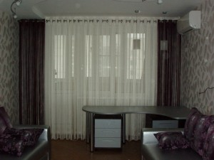Текстильные изделия в современном интерьере