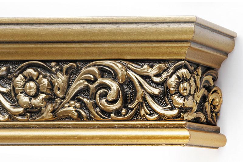 WINDECO Испания золотистый-золото-ант