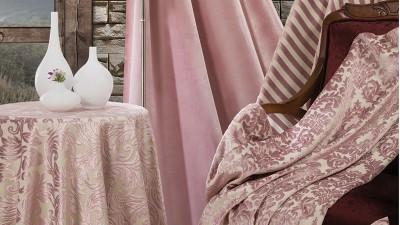 Пошив элитных штор