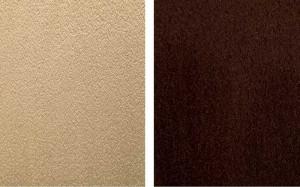 Цвет тканей: бежевая-коричневая, текстурные