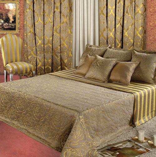 Декоративная ткань в стиле Арт-деко