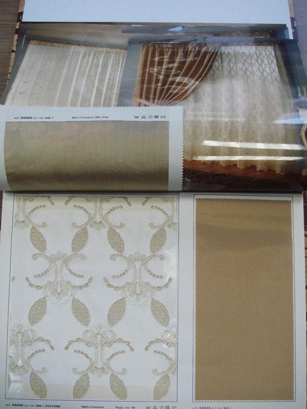 Ткань Textil Express Antichi Ricami 06