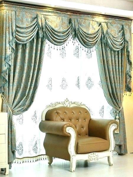 Элитные шторы на заказ