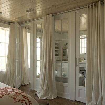 Пошив штор по выбранным эскизам