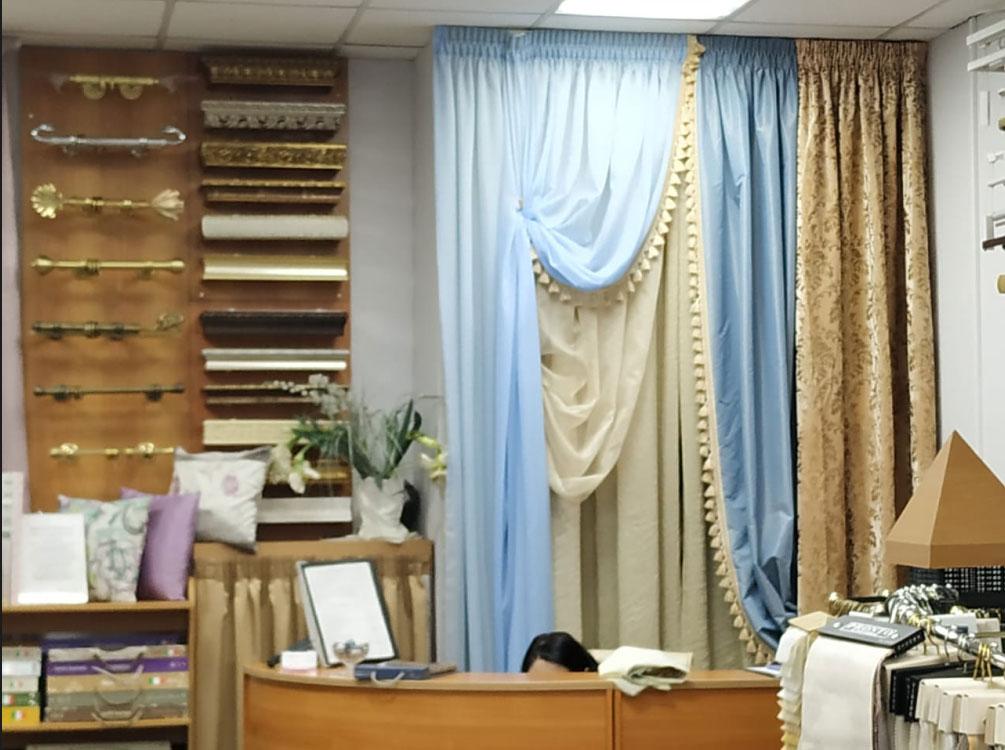 "Салон штор ""Текстиль и Интерьер"", Измайлово"
