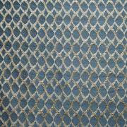 378/04 Ткань Elegancia Mansion Abel Sapphire колл. Делайт