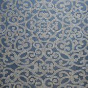 378/16 Ткань Elegancia Mansion Sapphire колл. Делайт